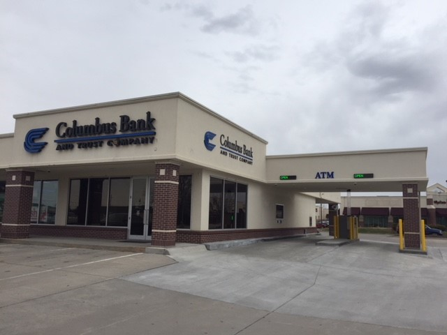 columbus bank and trust ne